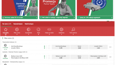 Photo of PZbuk popularny bukmacher online w Polsce