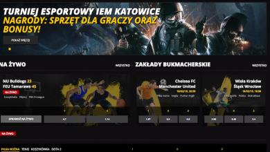 Photo of Polski bukmacher LVbet – bonusy, opinie, oferta zakładów